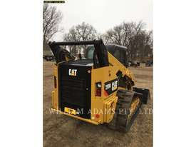 CATERPILLAR 289D Multi Terrain Loaders - picture3' - Click to enlarge