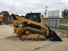 CATERPILLAR 289D Skid Steer Loaders - picture0' - Click to enlarge
