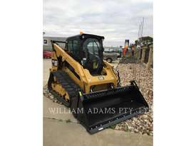 CATERPILLAR 289D Skid Steer Loaders - picture2' - Click to enlarge