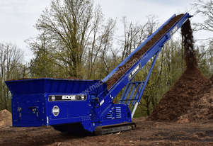 FTS65  Feeder Track Stacker Conveyor (Mulch Master)