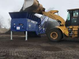 FTS65  Feeder Track Stacker Conveyor (Mulch Master) - picture5' - Click to enlarge