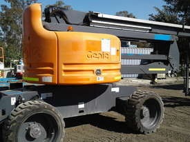 Genie 60ft Knuckle Boom - picture0' - Click to enlarge