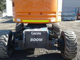 Genie 60ft Knuckle Boom - picture2' - Click to enlarge