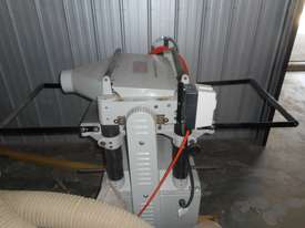 Near brand new 600mm thicknesser - picture1' - Click to enlarge