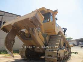 CATERPILLAR D8T Track Type Tractors - picture1' - Click to enlarge