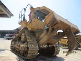 CATERPILLAR D8T Track Type Tractors - picture2' - Click to enlarge