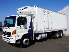 2004 Hino GH (6x2) 12 Pallet Refrigerated Truck  - picture0' - Click to enlarge