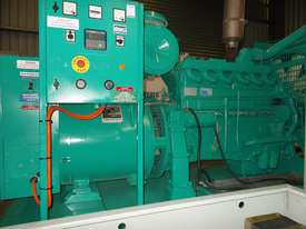 302kVA Open Generator Set - picture0' - Click to enlarge
