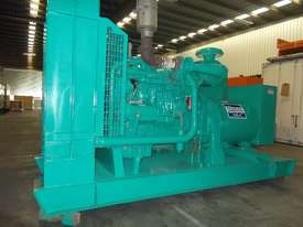 302kVA Open Generator Set - picture1' - Click to enlarge