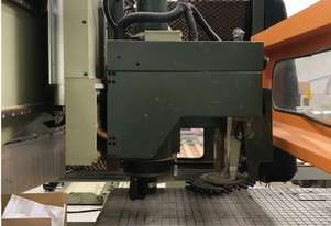 SCM Record 220 CNC Router / For Parts or Rebuild