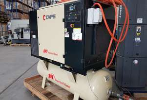 ITALIAN 22Kw 30hp SCREW COMPRESSOR/DRYER/TANK PACKAGE Only 66 Hours. AIR DRYERS fr $3450. TANKS/PIPE
