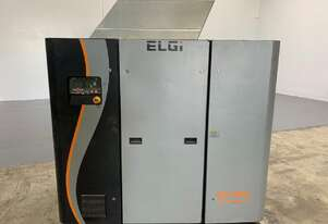 ELGi EG55V Variable Speed / COMPAIR L110 Screw Compressors Year 2015