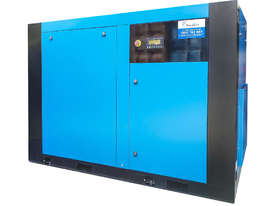 Pneutech PR Series 75hp (55kW) Fixed Speed Rotary Screw Air Compressor - picture0' - Click to enlarge