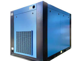 Pneutech PR Series 75hp (55kW) Fixed Speed Rotary Screw Air Compressor - picture1' - Click to enlarge
