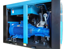 Pneutech PR Series 75hp (55kW) Fixed Speed Rotary Screw Air Compressor - picture3' - Click to enlarge