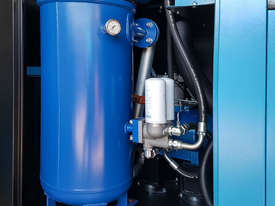 Pneutech PR Series 75hp (55kW) Fixed Speed Rotary Screw Air Compressor - picture4' - Click to enlarge
