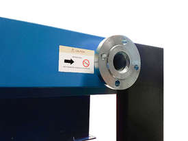 Pneutech PR Series 75hp (55kW) Fixed Speed Rotary Screw Air Compressor - picture7' - Click to enlarge