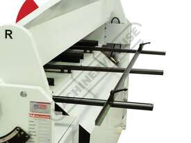 PB-830A & SG-2504E Hydraulic Panbrake & Guillotine Package Deal Panbrake: 2500 x 4mm - Guillotine: 2 - picture9' - Click to enlarge