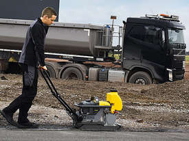 Wacker Neuson  AP1850e and AP1840e Single Direction Vibratory Plates - picture2' - Click to enlarge