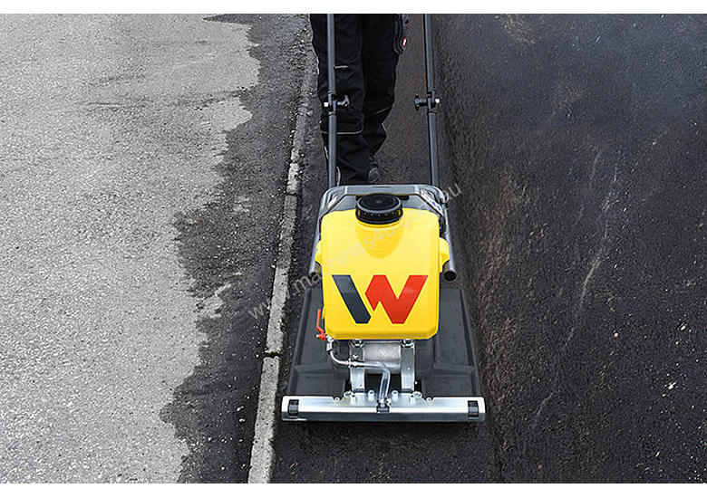 Wacker Neuson  AP1850e and AP1840e Single Direction Vibratory Plates