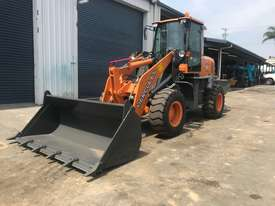 NEW 2019 - 6.3T Wheeled Loader YX838 - picture0' - Click to enlarge