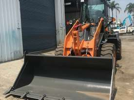 NEW 2019 - 6.3T Wheeled Loader YX838 - picture1' - Click to enlarge