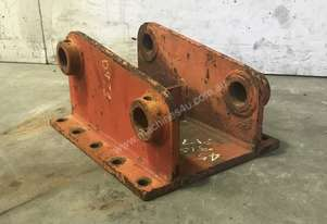 HEAD BRACKET TO SUIT 4-6T EXCAVATOR D971