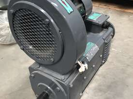 2.2 kw 3 hp 1500 rpm 180 volt 80L frame DC Electric Motor - picture0' - Click to enlarge
