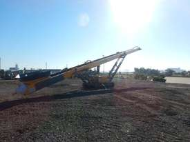 2018 Unused Barford TR8036 Tracked Conveyor - picture0' - Click to enlarge