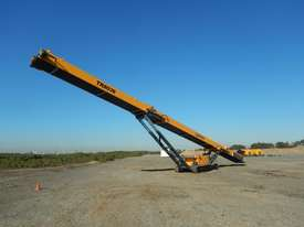 2018 Unused Barford TR8036 Tracked Conveyor - picture2' - Click to enlarge