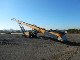 2018 Unused Barford TR8036 Tracked Conveyor - picture3' - Click to enlarge