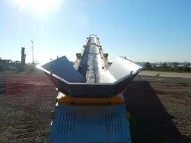 2018 Unused Barford TR8036 Tracked Conveyor - picture4' - Click to enlarge
