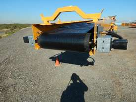 2018 Unused Barford TR8036 Tracked Conveyor - picture12' - Click to enlarge