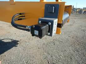 2018 Unused Barford TR8036 Tracked Conveyor - picture14' - Click to enlarge