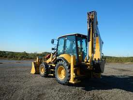 2018 CAT 432F2 Eco Turbo Powershift Backhoe Loader - picture1' - Click to enlarge