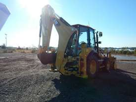 2018 CAT 432F2 Eco Turbo Powershift Backhoe Loader - picture2' - Click to enlarge