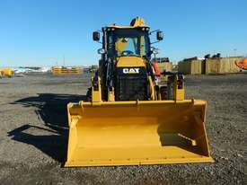 2018 CAT 432F2 Eco Turbo Powershift Backhoe Loader - picture4' - Click to enlarge