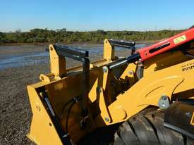 2018 CAT 432F2 Eco Turbo Powershift Backhoe Loader - picture9' - Click to enlarge