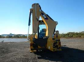 2018 CAT 432F2 Eco Turbo Powershift Backhoe Loader - picture10' - Click to enlarge