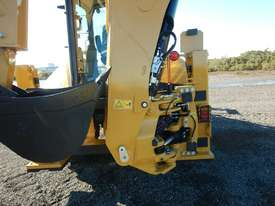 2018 CAT 432F2 Eco Turbo Powershift Backhoe Loader - picture11' - Click to enlarge
