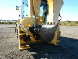 2018 CAT 432F2 Eco Turbo Powershift Backhoe Loader - picture12' - Click to enlarge
