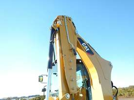 2018 CAT 432F2 Eco Turbo Powershift Backhoe Loader - picture13' - Click to enlarge