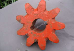 Ditch Witch   Trencher Spares