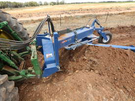 Heavy Duty Tractor 3 Point Linkage Grader Blade - picture6' - Click to enlarge