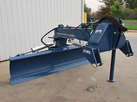 Heavy Duty Tractor 3 Point Linkage Grader Blade - picture8' - Click to enlarge
