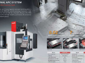 Awea AF-760 Vertical Machining Centre - picture12' - Click to enlarge
