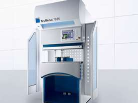 TRUMPF TruBend Series 7000 - picture0' - Click to enlarge