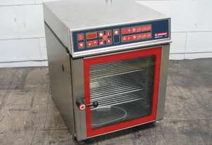 Commercial Kitchen Combi Steam Oven Steamer