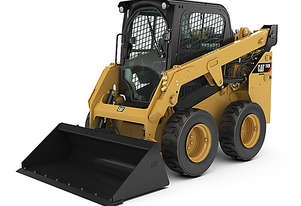 CATERPILLAR 232D SKID STEER LOADER