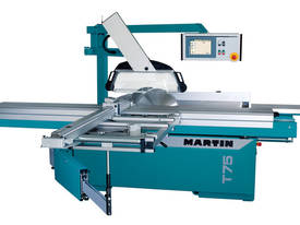MARTIN T75 Double blade tilting panel saw  - picture19' - Click to enlarge